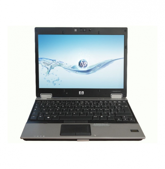 HP ELITEBOOK 2530P INTEL CORE 2 DUO
