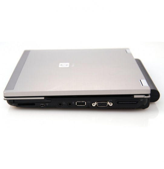 HP ELITEBOOK 2530P INTEL CORE 2 DUO - Photo 2