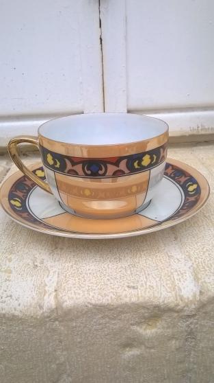 sevice à café - Photo 2