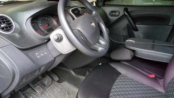 Annonce occasion, vente ou achat 'VDS RENAULT KANGOO EXPRESS Grand Confort'
