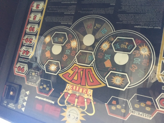 Lot de 3 machines à sous allemande - Photo 4