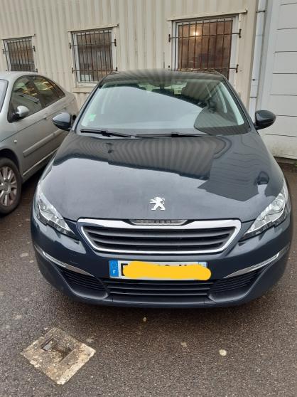 Peugeot 308 Access business 120 Eat6