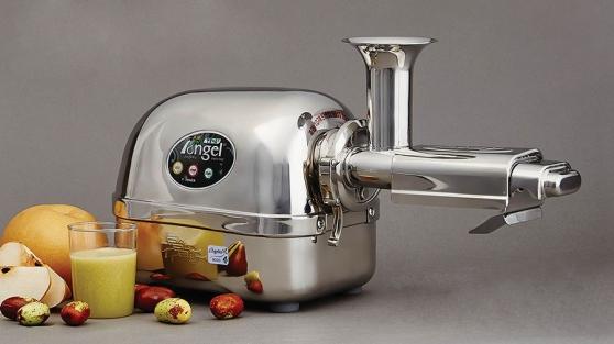 Annonce occasion, vente ou achat 'ROBOT EXTRACTEUR DE JUS ANGEL 5500'