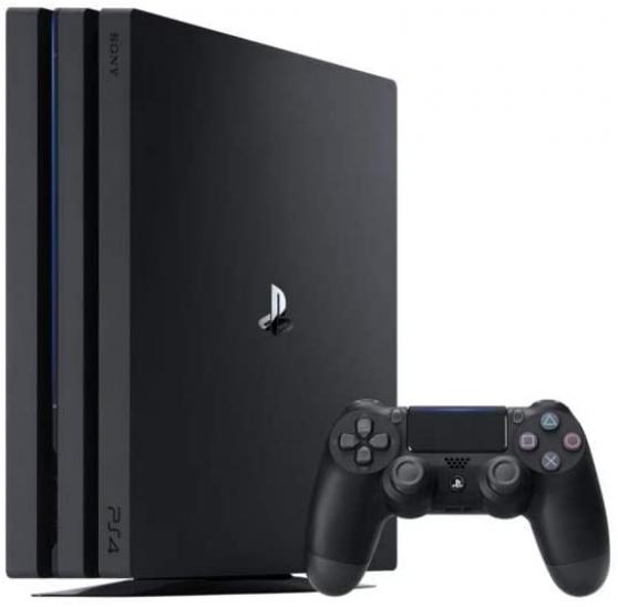 Sony PlayStation 4 Pro 1 To + FIFA 20 +