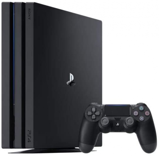 Annonce occasion, vente ou achat 'Sony PlayStation 4 Pro 1 To + FIFA 20 +'