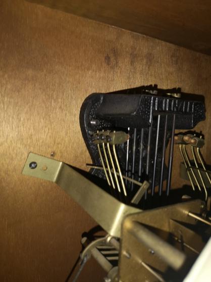 Horloge carillon Odo - Photo 2