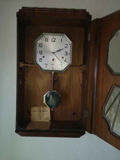 Horloge carillon Odo - Photo 4