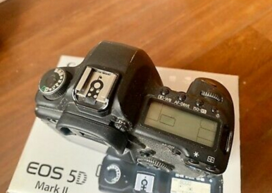 Annonce occasion, vente ou achat 'Appareil photo Nikon'