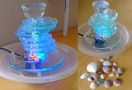 Annonce occasion, vente ou achat 'Fontaine à eau Zen'