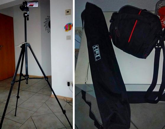 Camescope JVC Everio Quad Proof - Photo 2