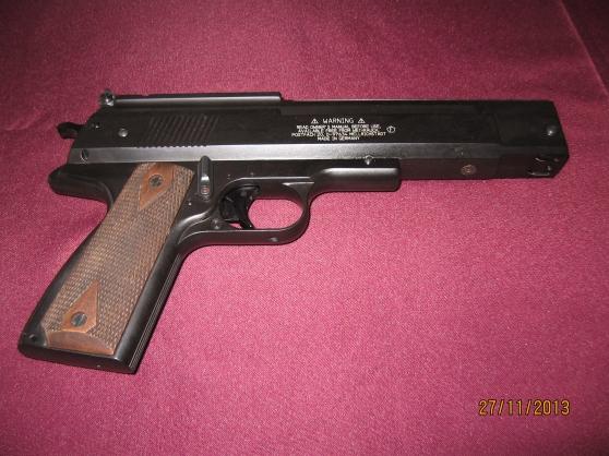 Resultat de recherche des annonces du client 1302231 sur for Pistolet peinture air comprime