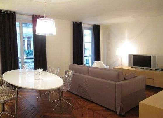 Appartement 2 pièces sur Grenoble