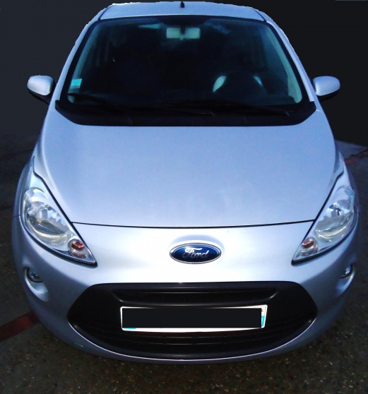 Ford ka ris orangis auto ford ris orangis reference for Garage automobile ris orangis