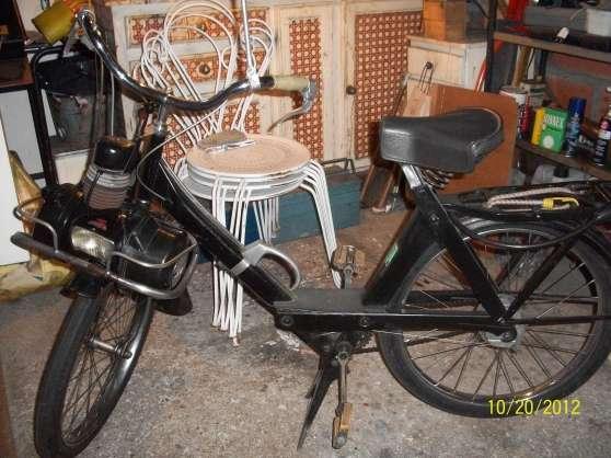 velo solex 3800 ann e 1966 moto scooter v lo solex pau reference mot sol vel petite. Black Bedroom Furniture Sets. Home Design Ideas
