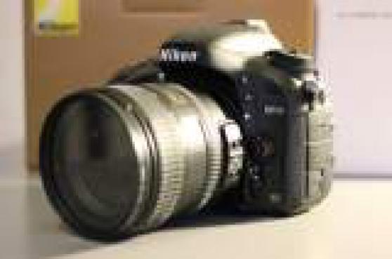 Annonce occasion, vente ou achat 'Neuf Nikon D610 Nu'