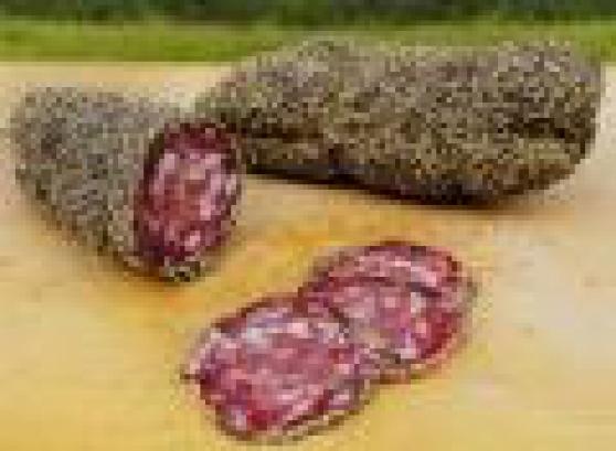 Annonce occasion, vente ou achat 'lot de saucissons d\'Auvergne'