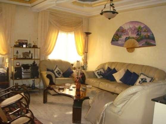 appartement situé à Bd mly youssef
