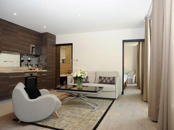 Charmant appartement Paris