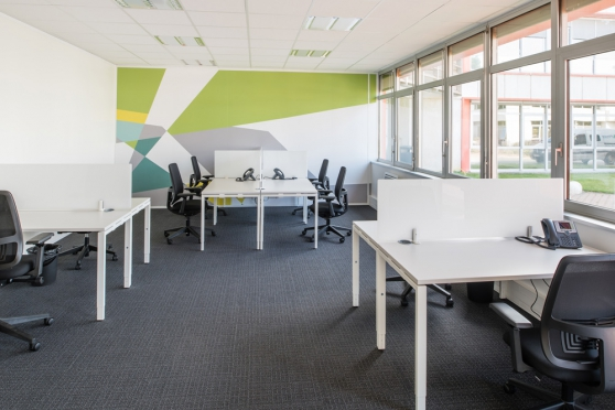 Espace Coworking Orly et Rungis