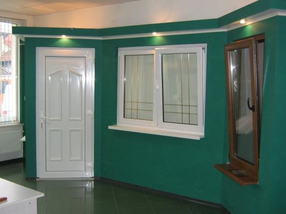 vente de fenetres en pvc bois allu mat riaux de construction portes fen tres paris. Black Bedroom Furniture Sets. Home Design Ideas
