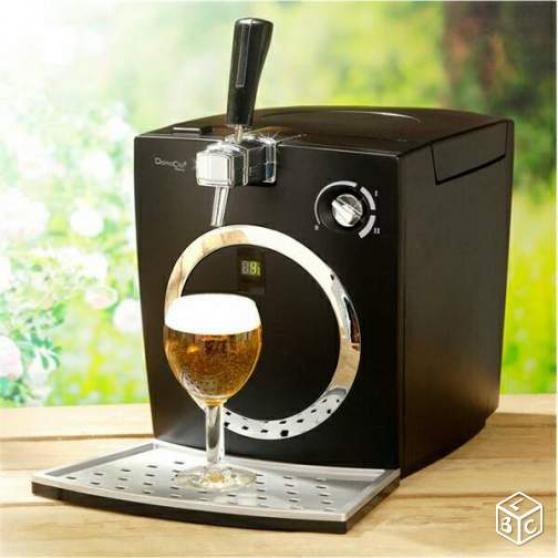 Annonce occasion, vente ou achat 'Tireuse à bière'