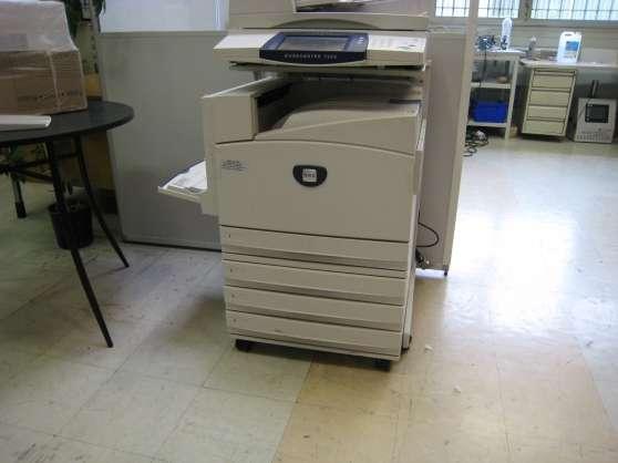 Photocopieur Xerox 7228 année 2006