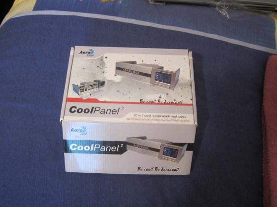 rheubus aerocool coolpanelpanel2 multifo - Annonce gratuite marche.fr