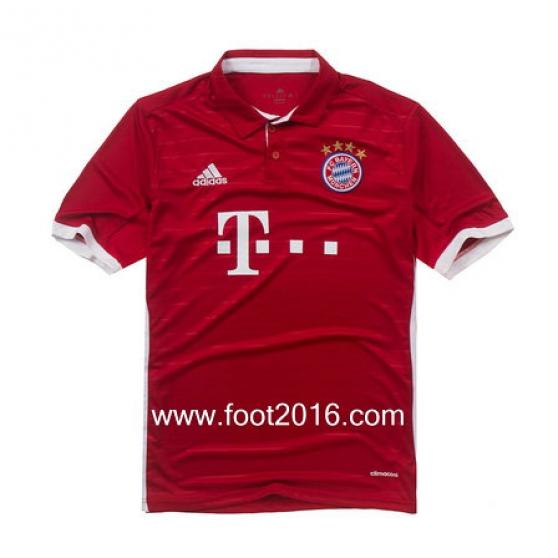 Annonce occasion, vente ou achat 'Bayern Munich 2016-2017 domicile'