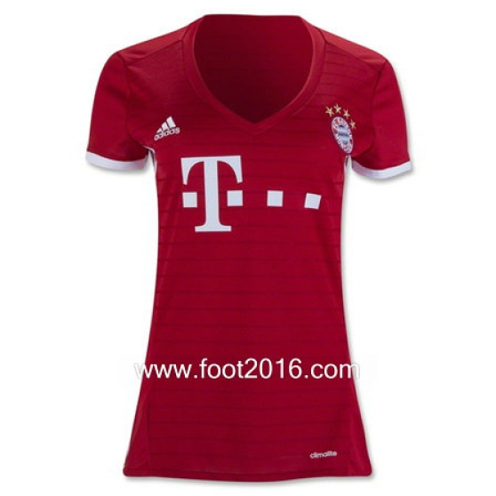 Annonce occasion, vente ou achat 'Bayern Munich domicile 16-17 femmes'