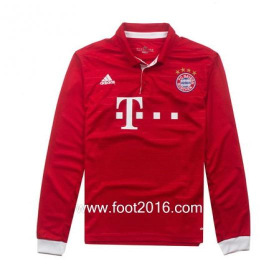 Annonce occasion, vente ou achat 'Bayern Munich domicile 17 manche longue'