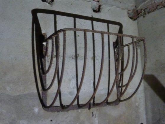 ancienne mangeoire chevaux - Annonce gratuite marche.fr