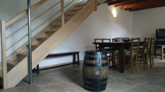 hébergement en Ardèche verte - Photo 2