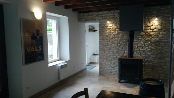 hébergement en Ardèche verte - Photo 3