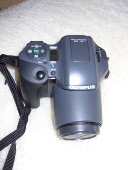 Annonce occasion, vente ou achat 'Appareil photo OLYMPUS IS 10 24/36'