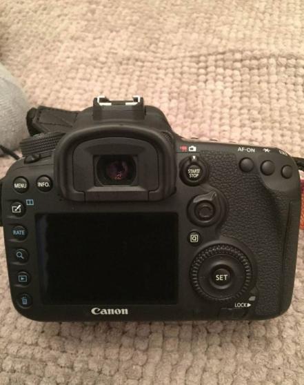 Canon EOS 7D Mk II - Photo 2