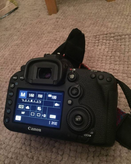 Canon EOS 7D Mk II - Photo 4