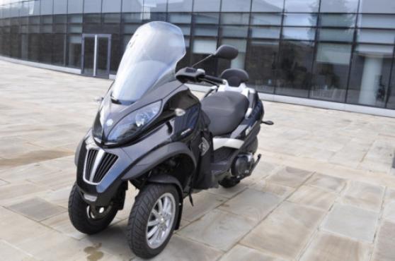 scooter mp3 400lt - Annonce gratuite marche.fr