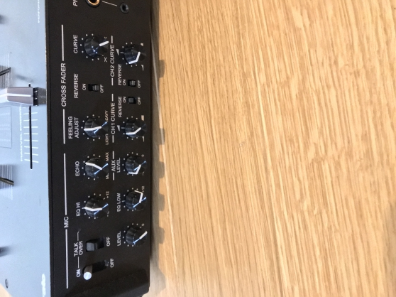 Table de mixage Pioneer DJM S9 - Photo 3