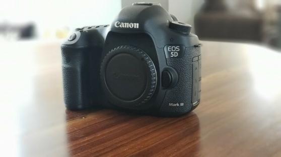 Canon Reflex numérique EOS 5D Mark III - Photo 2
