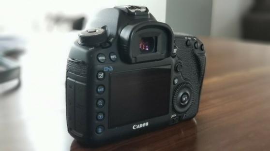 Canon Reflex numérique EOS 5D Mark III - Photo 3