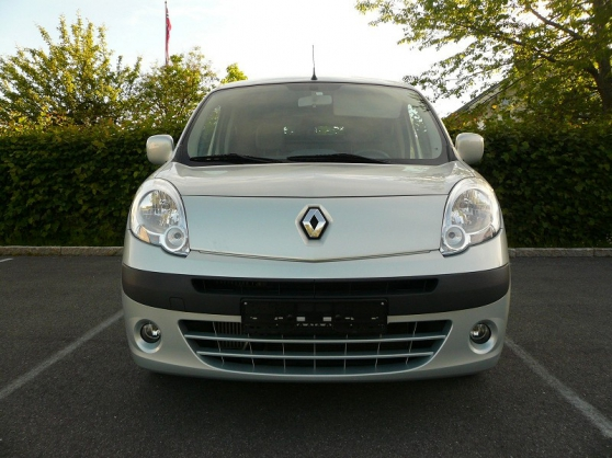 Annonce occasion, vente ou achat 'Renault Kangoo II Express 1.5Dci 90 Max'