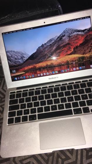 Annonce occasion, vente ou achat 'MacBook Pro Retina'