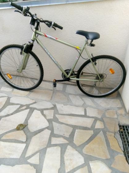 Vélo Topbike