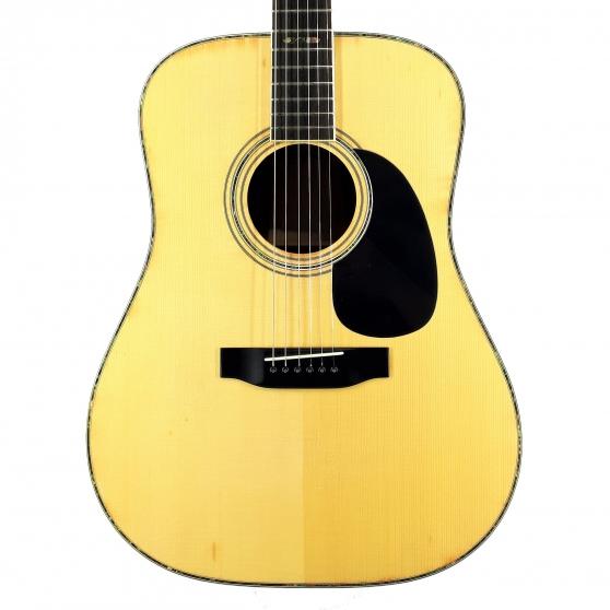 Guitare Morris Acustica W-40 Japan 80s