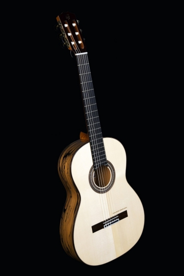 Guitare Prudencio Saez 37 Flamenco