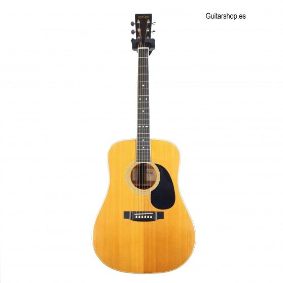 guitare Tokai Cats Eyes CE-200 Japan