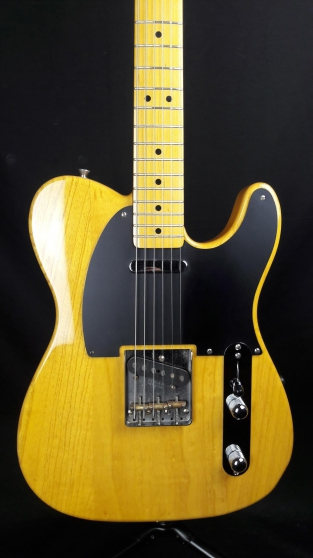 guitare Fender Telecaster Japan