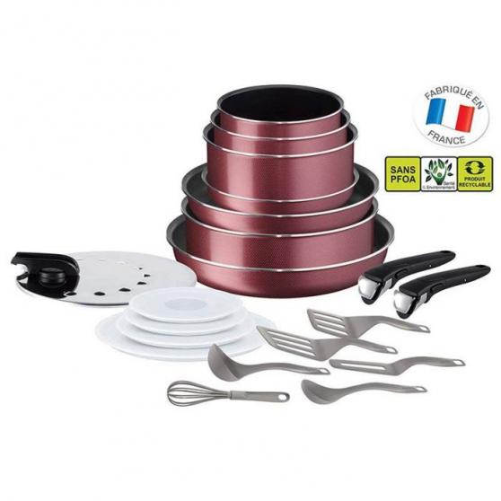 Annonce occasion, vente ou achat 'batterie de cuisine'
