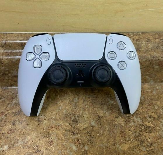 PLAYSTATION PS5 Edition Blu Ray - Photo 4