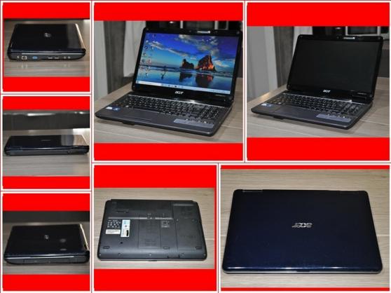 Acer Aspire 5732Z de 15,6 pouces